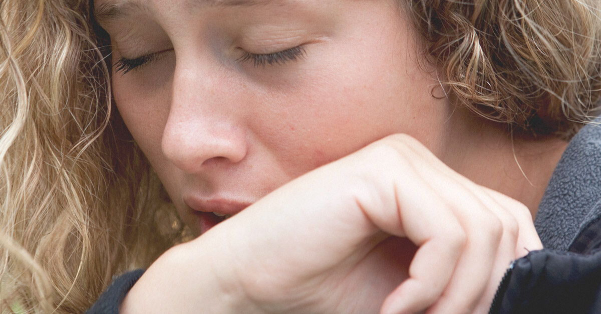 Chronic Cough Causes Treatment And More