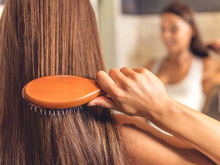 10 Home Remedies For Dry Hair
