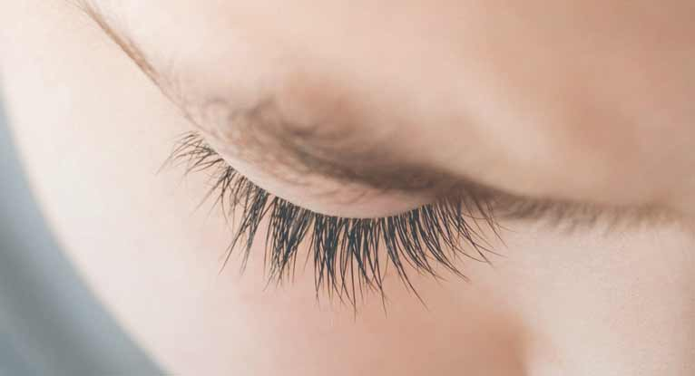 Itchy Eyebrows: Know the Facts