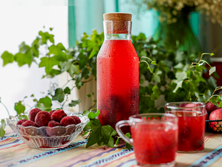 Benefits Of Cranberry Juice Is It Healthy