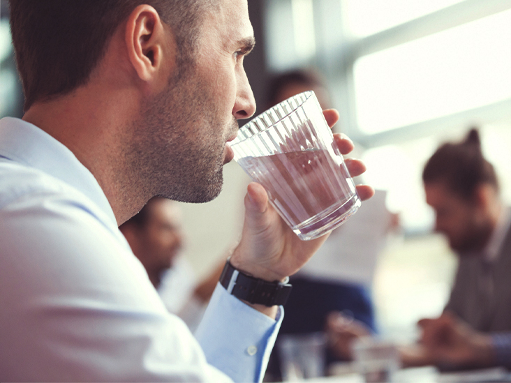 Overhydration Types Symptoms And Treatments
