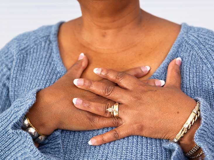 Painful, Tender Breasts Before Your Period
