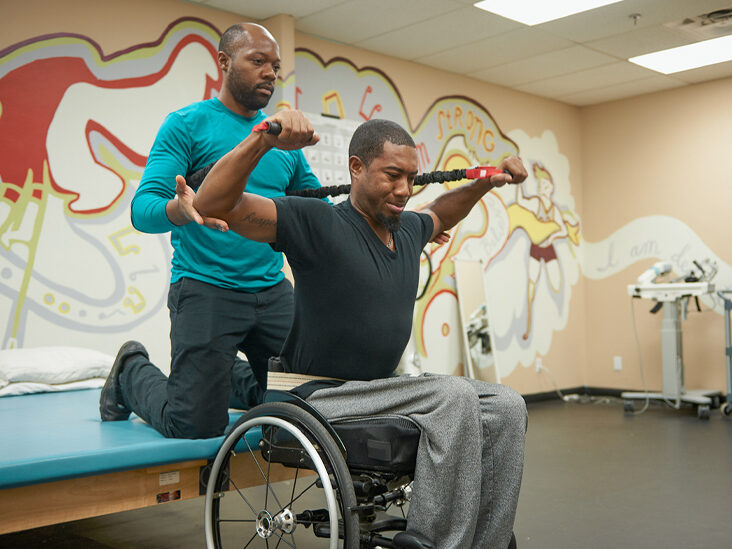 Treating Multiple Sclerosis with Physical Therapy