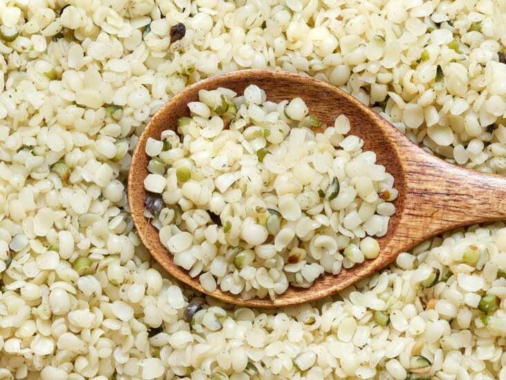 6 Evidence-Based Health Benefits of Hemp Seeds