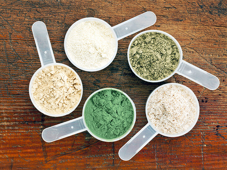 Plant protein is The Best Protein For All