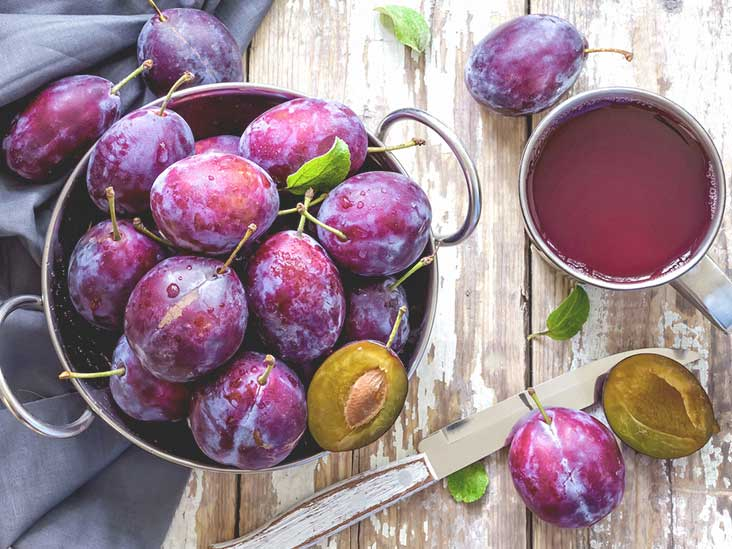 Prunes And Prune Juice Health Benefits And Nutrition