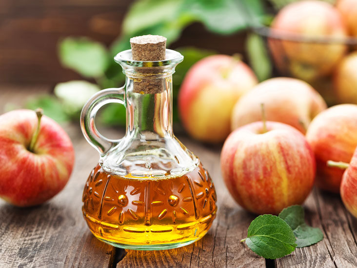 What Apple Cider Vinegar Can, and Can't, Do for Diabetes