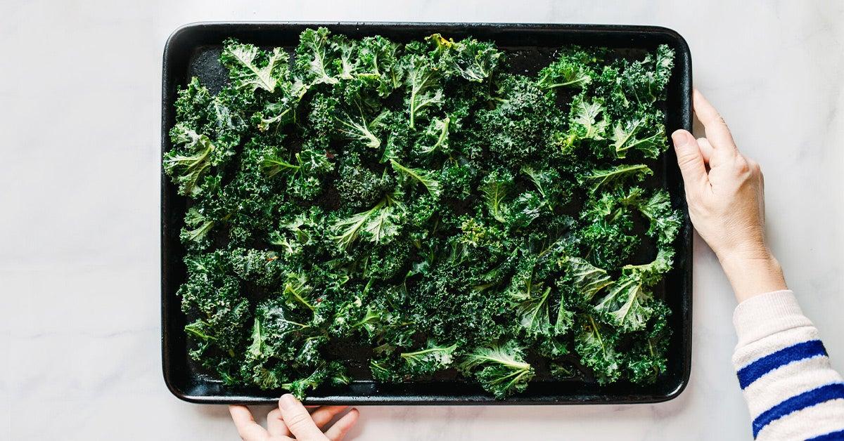 High Fiber Snacks 27 Recipes To Keep You Moving