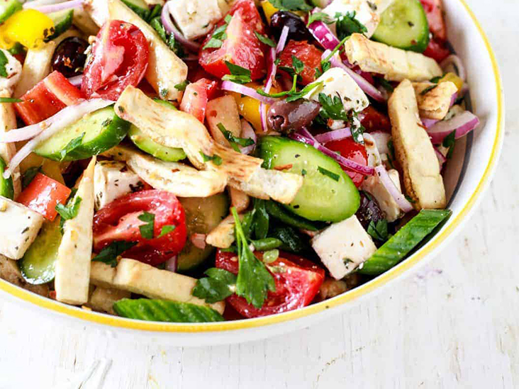 healthy easy meals to cook at home