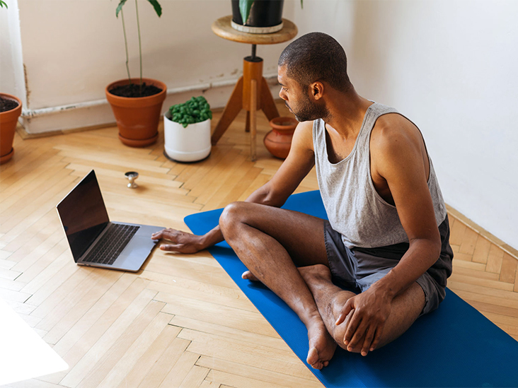 Free Yoga Videos 16 Yoga Workouts On Youtube To Practice At Home