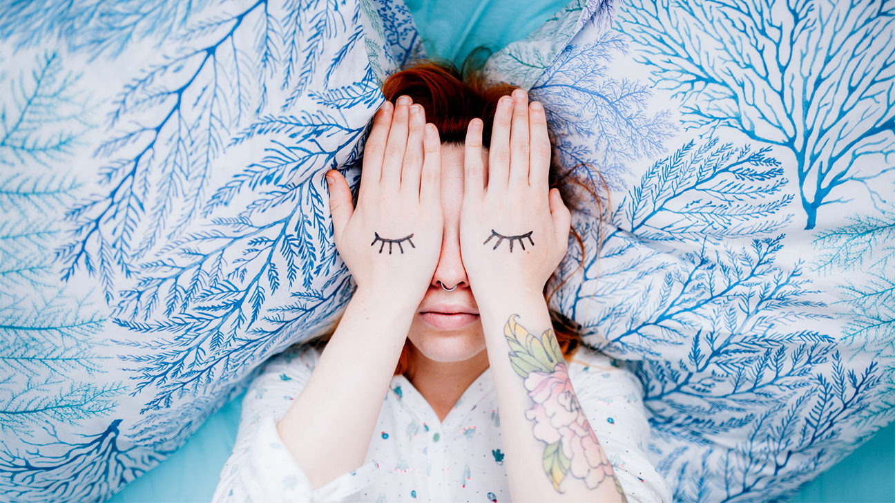 Can't Sleep? 31 Easy Tips for Getting Better Sleep Right Now