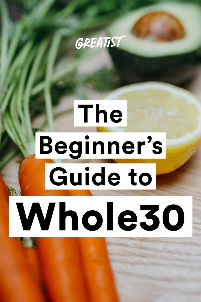 whole 30 diet plan reviews