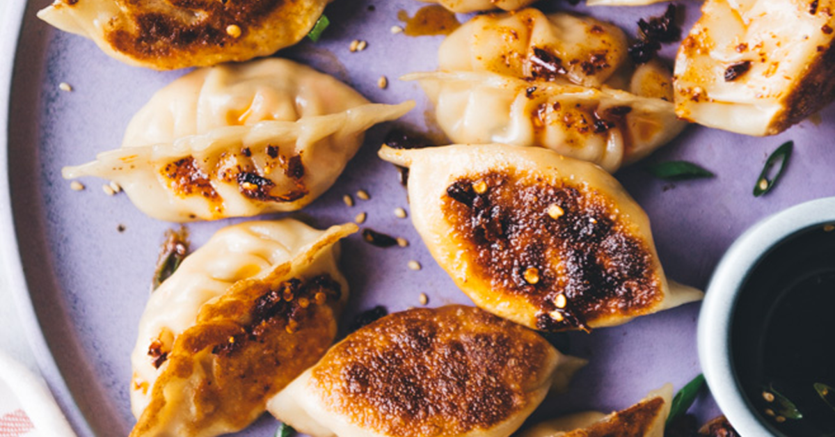 19 Dumpling Recipes That Are Easy to Make at Home