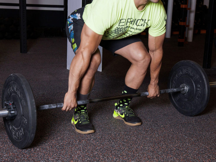 Dumbbell Workout: 30 Dumbbell Exercises to Up Your Gym Game