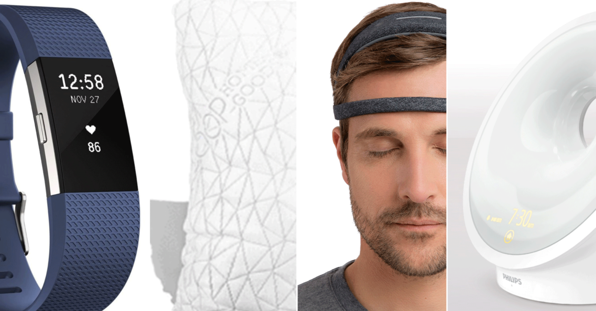 7 Sleep Products That Will Help You Fall Asleep (and a Few That Won't)
