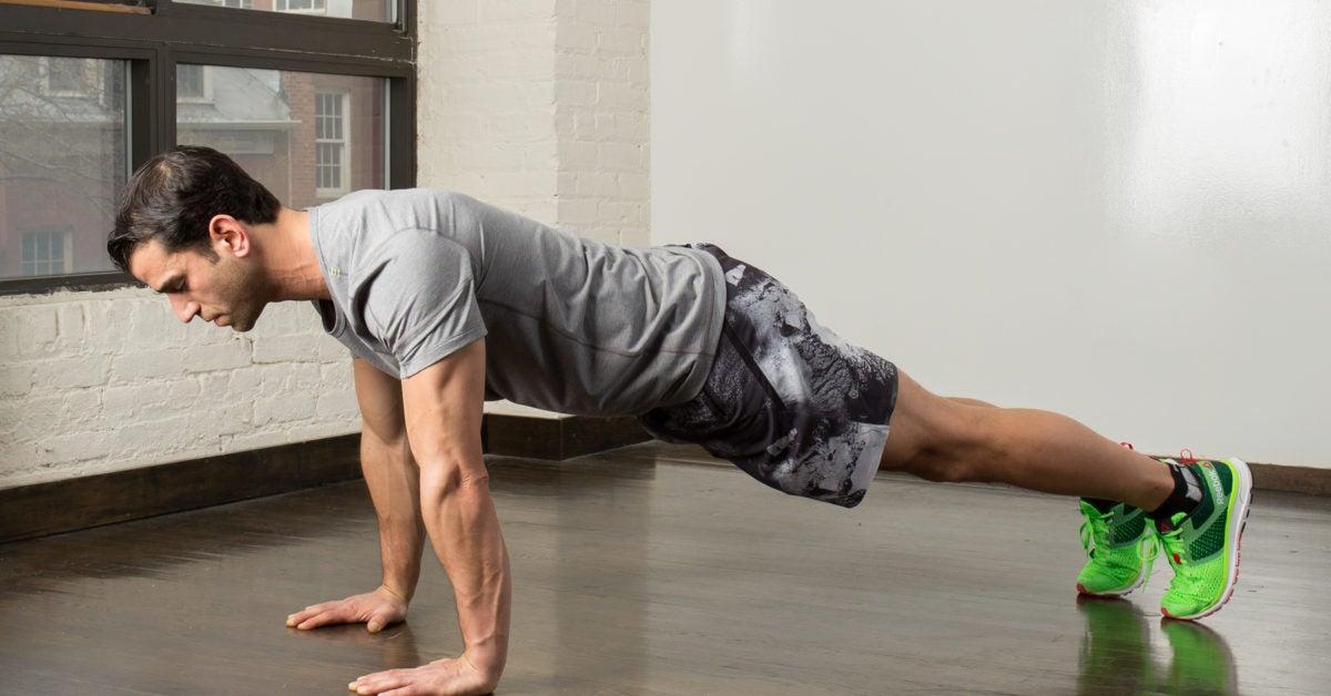 Full-Body Workout Plan: 7 Basic Movement Patterns You Need