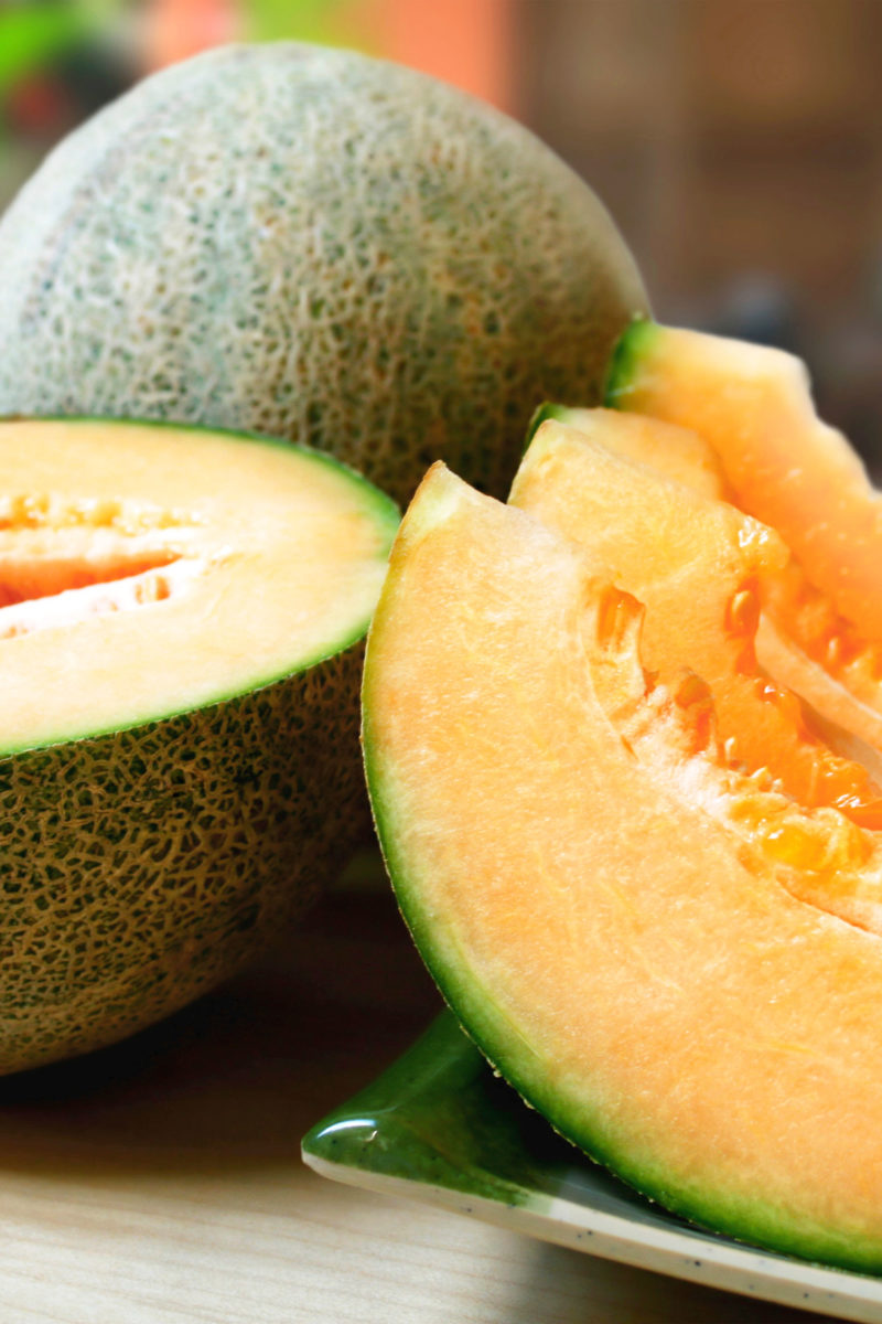 Cantaloupe The Superfood S Health Benefits Cantaloupes range in weight from 0.5 to 5 kilograms (1.1 to 11.0 lb). cantaloupe the superfood s health benefits