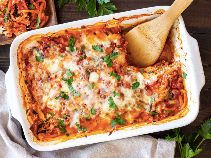 Healthy Dinner Recipes That Let Your Oven Do Most Of The Work