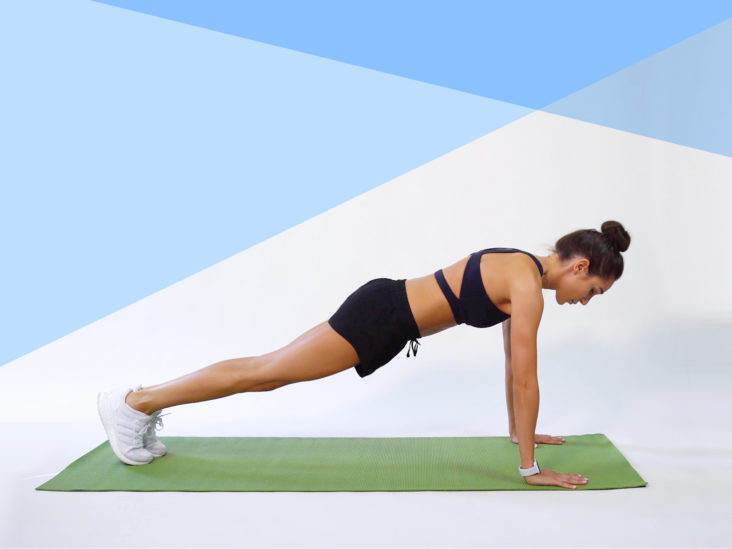 Butt Workout 24 Simple Glute Exercises You Can Do Almost Anywhere