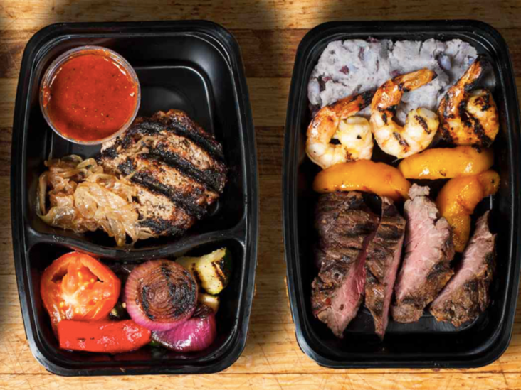 6 Ketogenic Diet Meal Delivery Services