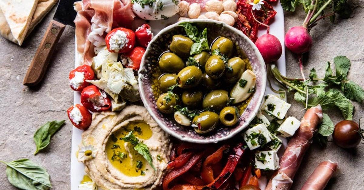 Party Platters 11 Food Ideas That Make Hosting Easier