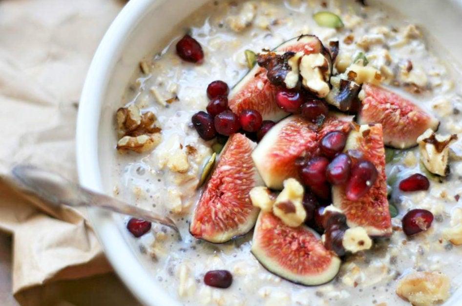 32 Healthy High Fiber Breakfast Ideas That Will Keep You Full