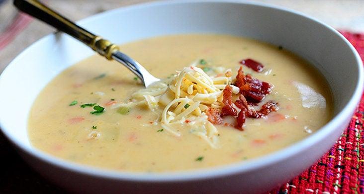 30 Seasonal Soups That Require Zero Cooking Skills