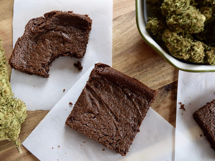How to Make Weed Brownies (Not Your Old Man's Pot Brownie