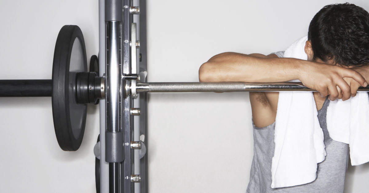 Strength Training How Long Should You Rest Between Sets