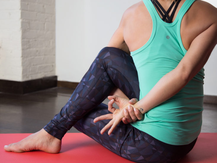 Knee Pain Relief: Best and Worst Yoga Poses for Bad Knees