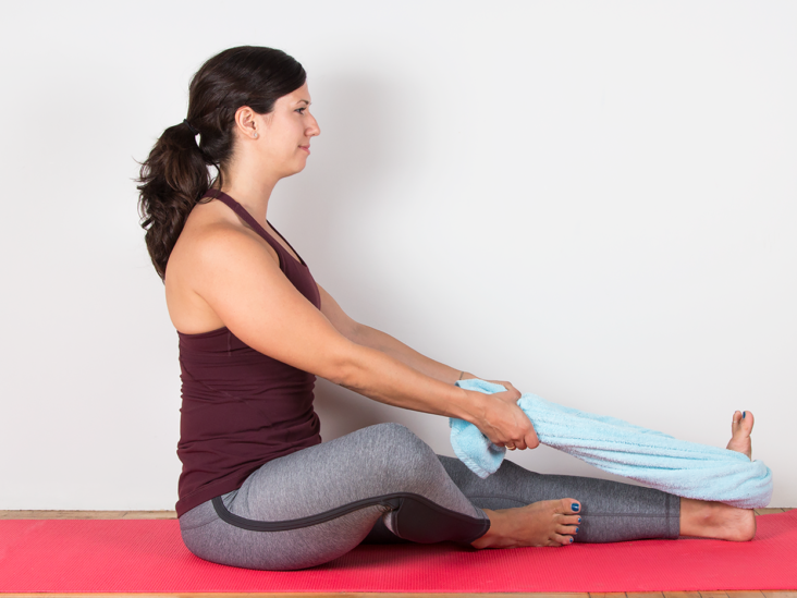 Benefits of Yoga: How Much Yoga Do You Need to See Results?