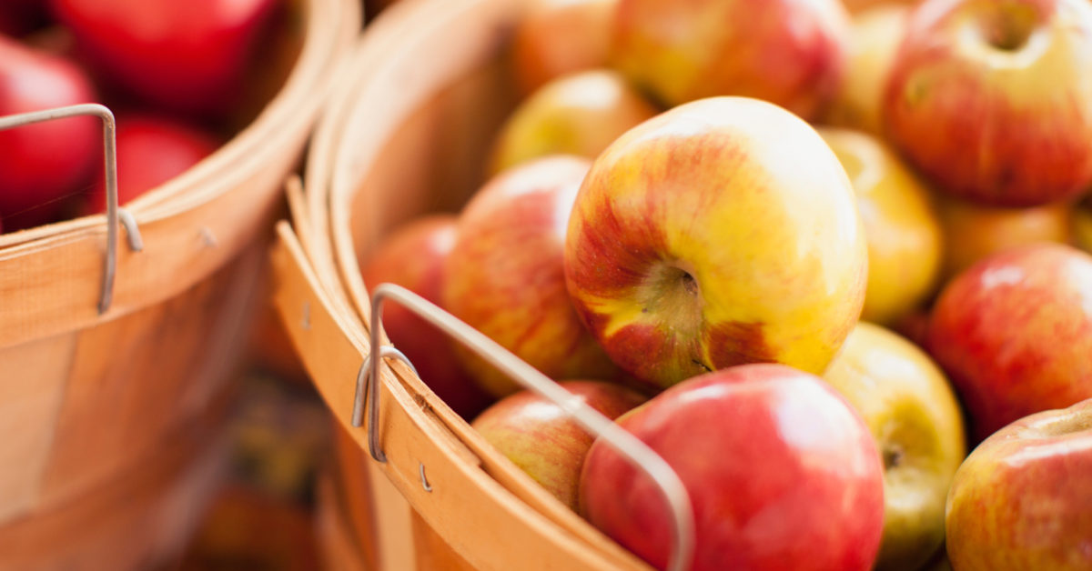 Best Healthy Foods for Fall