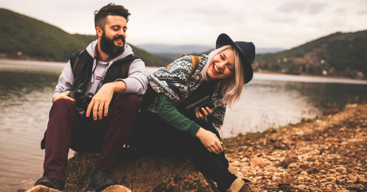 ae2f3ef236 Relationship Advice: The No. 1 Thing 15 Relationship Experts Have Learned  About Love