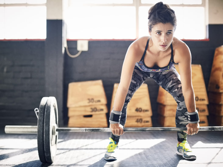 Why Deadlifts Are So Good for You