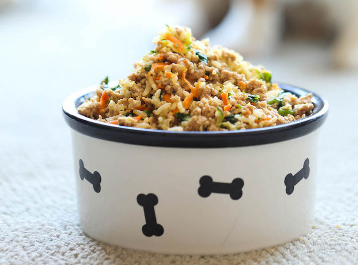 7 Homemade Dog Food Recipes We Won't