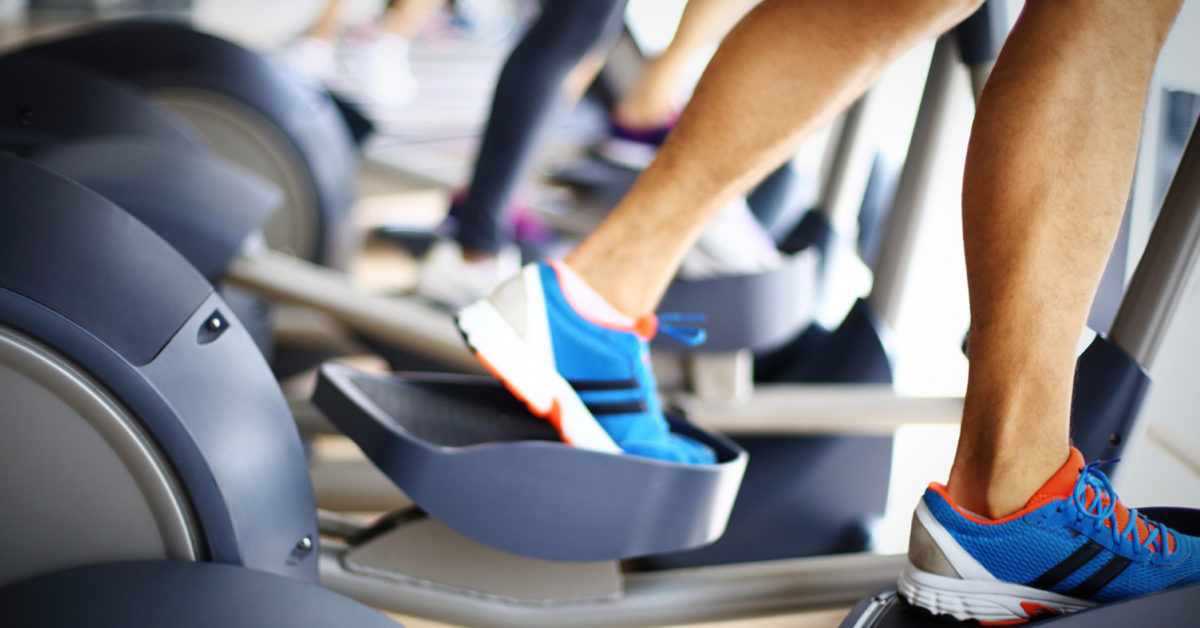 Elliptical Workouts: How to Actually Get a Good Workout on ...