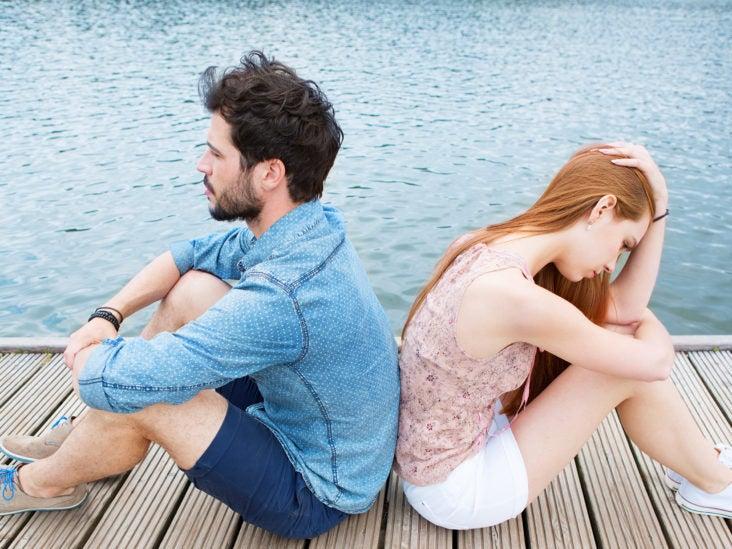 définir Dating vs traîner