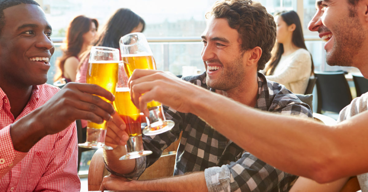 Alcohol Facts: How Drinking Affects Runners