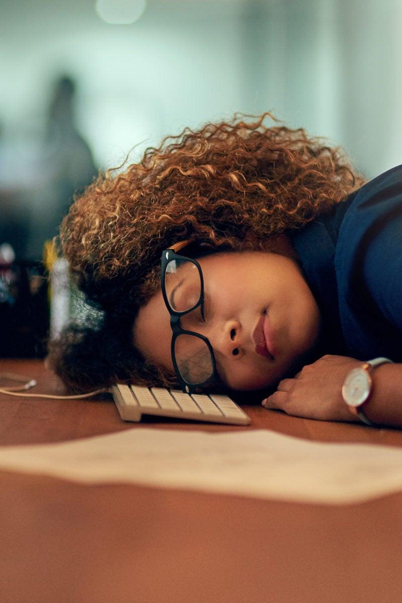 Free Printable Sleep Tracker And How To Sleep Faster