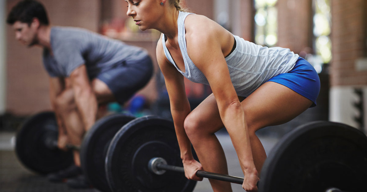 Strength Training: Is It Better to Lift Heavy Weights or Do More Reps?