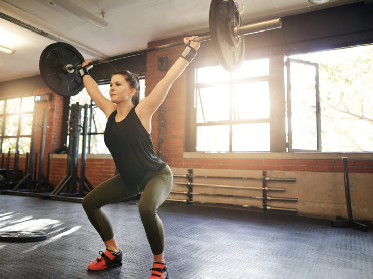 3 Best Exercise Machines for Butt Workouts at the Gym