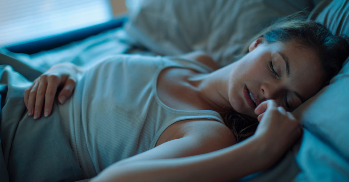 Does White Noise Help You Sleep? Here Are the Benefits