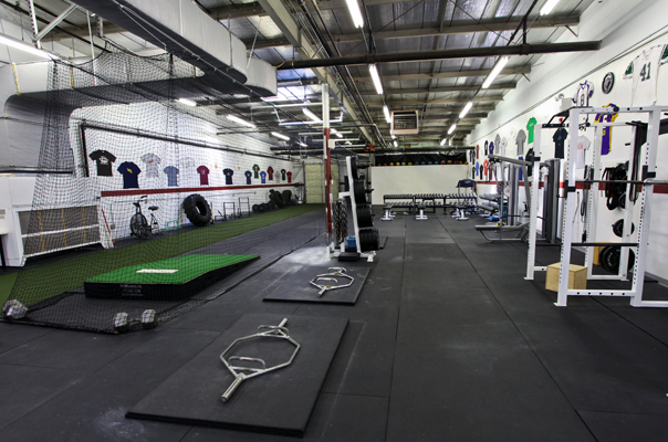The most innovative gyms in the u s