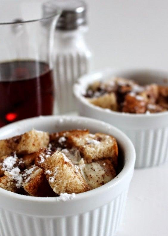 5 French Toast In A Mug
