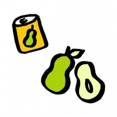 Food Swaps: Fresh Fruit