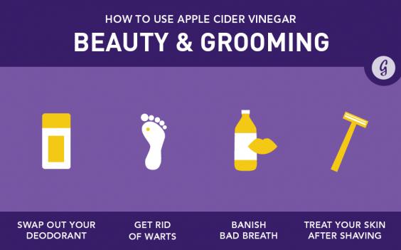 Apple Cider Vinegar Uses: 26 Genius Benefits