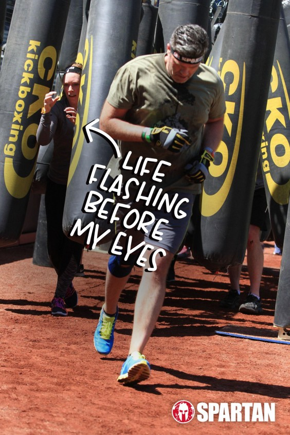 Spartan Race What I Wish I Knew Before My First One
