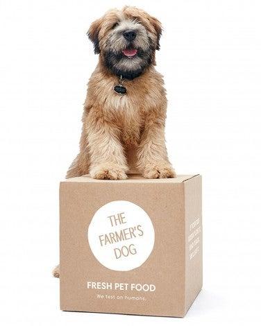 1. The Farmer's Dog