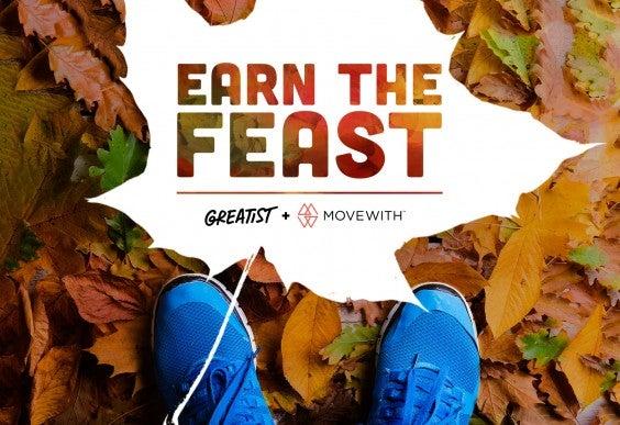 Earn the Feast