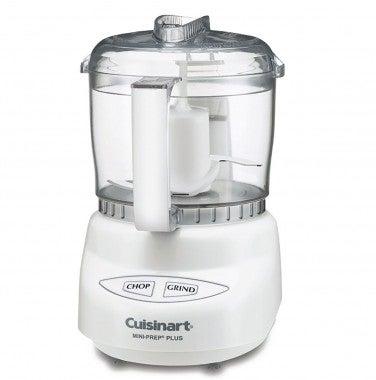 2. Cuisinart Mini Food Processor